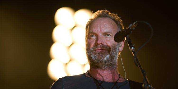 """""""57th & 9th"""" es el álbum más reciente de Sting que lanzó el pasado 11 de noviembre y el duodécimo en la carrera del exmiembro de la banda The Police, ganador de diez Grammy y tres nominaciones al Oscar"""