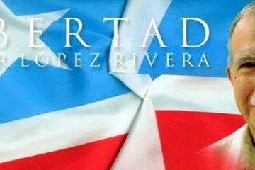 También los puertorriqueños multiplicaron las peticiones de excarcelamiento para López Rivera con motivo de su 74 cumpleaños el pasado 6 de enero.