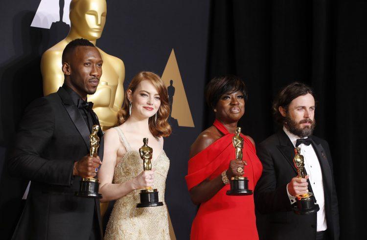 89 edición de los premios Óscar