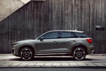 Este premio es un gran paso para Audi, ya que es el primer modelo de producción que surge bajo el liderazgo del actual jefe de diseño Marc Licht. (Dreamstime)