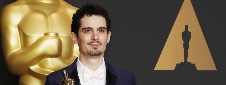 Press Room - 89th Academy Awards