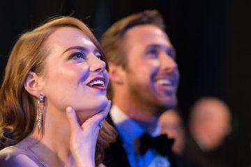 """Emma Stone (""""La La Land"""") contó con el respaldo de todas las quinielas previas para hacerse con la estatuilla a mejor actriz"""