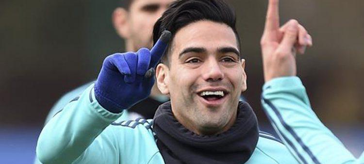 Falcao pensó en abandonar el fútbol después de su lesión