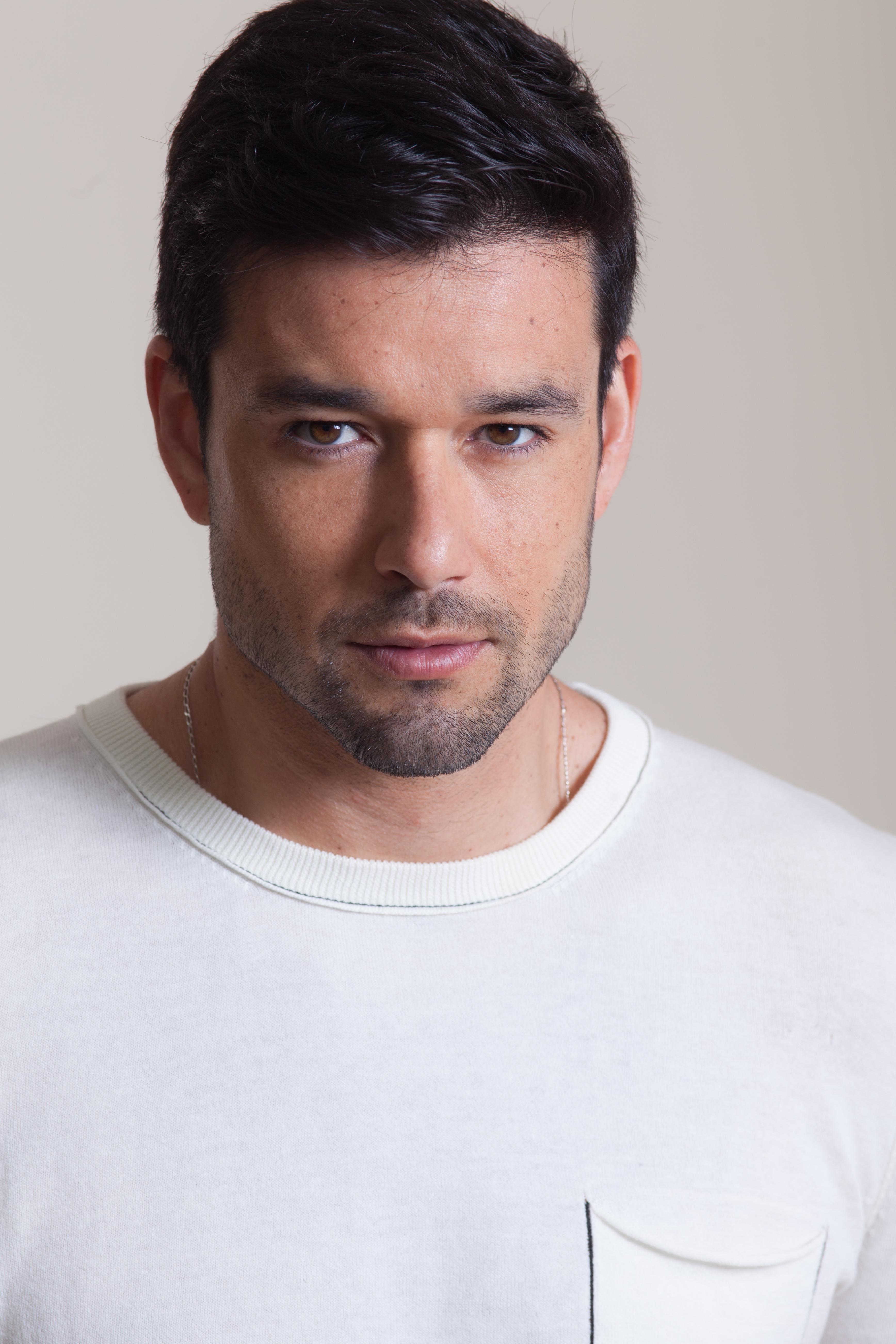 IMG_1008 Un Villano Enigmático, Sergio Marone