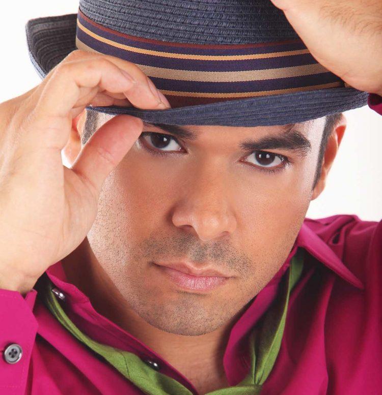 En 1992 lanzó el álbum de éxito Cuenta Conmigo, figurando # 1 en la lista de álbumes Billboard Tropical