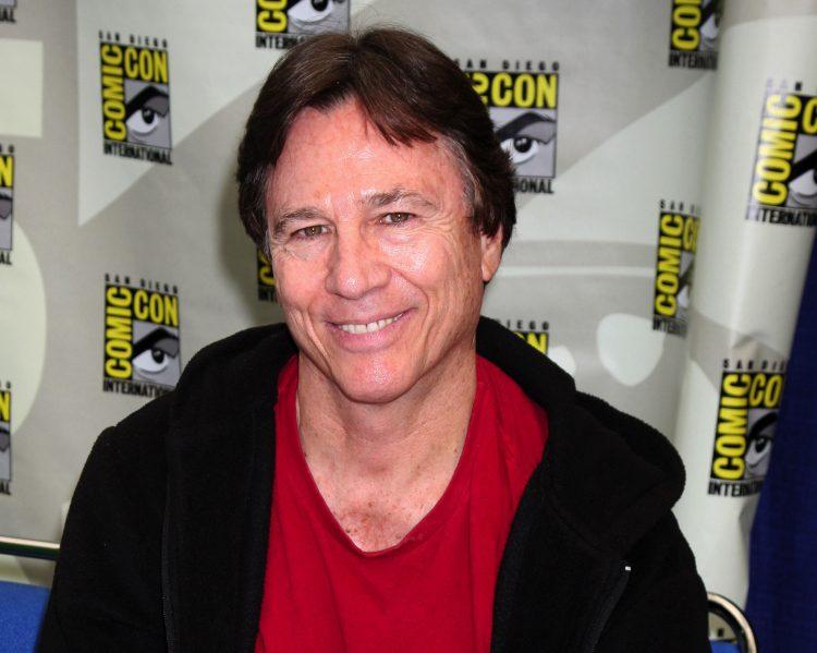 """Hatch comenzó su carrera en la pequeña pantalla en series de los años 70 como """"All My Children"""" y """"The Streets of San Francisco"""", pero fue su papel en """"Battlestar Galactica"""" (1978-1979) el que le dio la fama y le cambió la vida (Dreamstine)"""