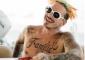 admitió el artista colombiano, quien luce más de treinta tatuajes, de los cuales algunos tienen un significado en particular, pero otros no, pues son solo por gusto propio o moda(Instagram)