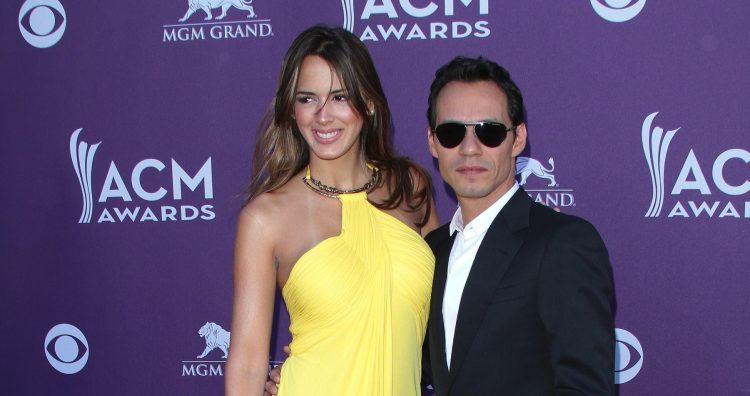 La pareja anunció su separación a través de las redes sociales en noviembre de 2016, tras una controvertida actuación del cantante boricua y su exesposa Jennifer López en la ceremonia de entrega de los Grammy Latino (Dreamstime)