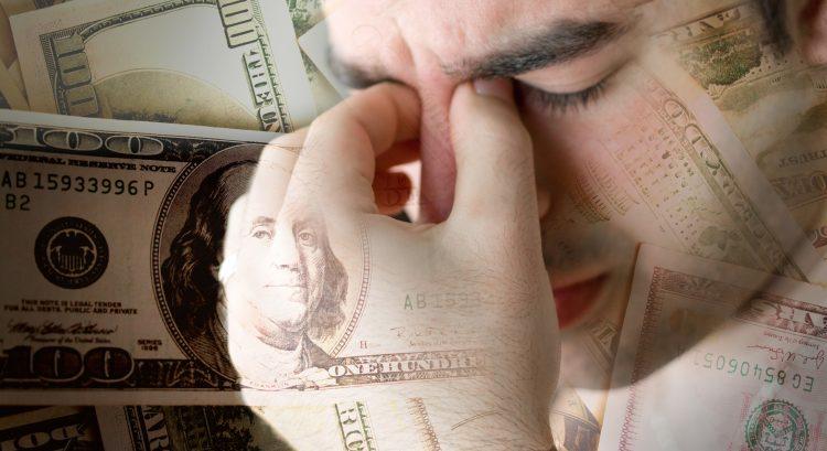 El indicador del salario medio por hora, se incrementó apenas un 0,1 %, hasta los 26 dólares en enero. (Dreamstime)
