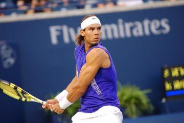Wawrinka y Dimitrov se unen así a Nadal, ganador en 2008, y a Murray, quien ha levantado el título en cinco ocasiones, récord del torneo: 2009, 2011, 2013, 2015 y 2016. (Dreamstime)