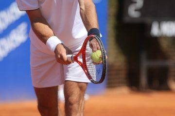 El español se medirá en los octavos de final al también francés Benoit Paire. Ambos se han medido en una sola oportunidad, con triunfo del español (Abierto de Estados Unidos 2010). (Dreamstime)
