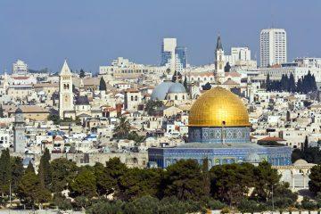 La Unión Europea (UE) condenó hoy la aprobación por el Parlamento israelí de una ley de regularización para legalizar colonias judías en territorio ocupado de Cisjordania. (Dreamstime)