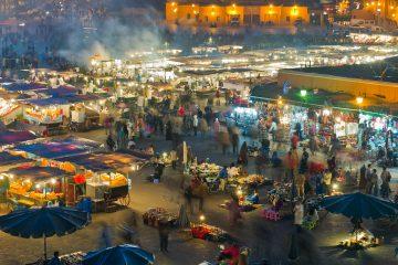 El volumen de nacionalizados marroquíes es, sin embargo, menor al de los ecuatorianos: según el recuento del Instituto Nacional de Estadística, en solo diez años (2005-2014), hubo 253.459 ecuatorianos que accedieron a la ciudadanía española. (Dreamstime)