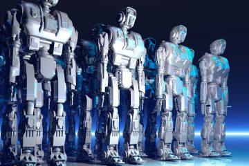 """Los eurodiputados plantean también la creación a largo plazo de un """"estatus jurídico específico"""" de """"persona electrónica"""" con """"derechos y obligaciones"""" que se aplique al menos a los robots más sofisticados. (Dreamstime)"""