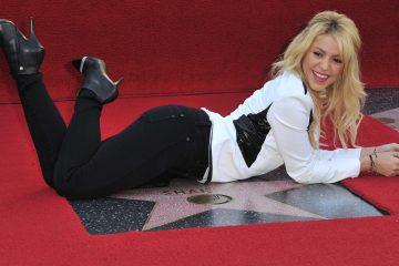 """A día de hoy, Shakira también puede presumir de contar con tres Premios Guinness, dos por sus éxitos en el campo musical, y uno por triunfar en las redes sociales, donde fue la primera persona en alcanzar los cien millones de """"me gusta"""" en Facebook. (Dreamstime)"""