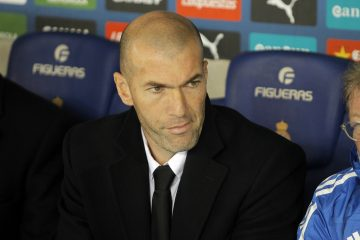 En cuanto a más nombres propios de su plantilla, Zidane celebró el partido de Benzema ante el Nápoles, aunque no quiso destacarlo especialmente por ese día sino que argumento que responde a una línea continua. (Dreamstime)