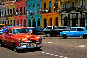 El medio ambiente ha sido una de las primeras áreas en las que Cuba y Estados Unidos impulsaron acciones conjuntas y acuerdos de colaboración después del restablecimiento de las relaciones bilaterales anunciado en 2014 y materializado en 2015. (Dreamstime)