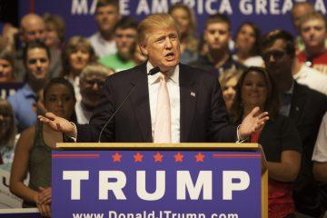 """La norma tiene su origen en la campaña presidencial fallida de 1964 del senador republicano Barry Goldwater, quien fue tachado de """"paranoico"""" y """"megalomaníaco"""" por psicólogos en un artículo de una revista. (Dreamstime)"""