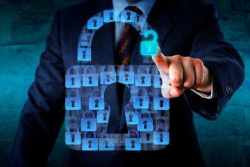 """El objetivo es una unión capaz de hacer frente a """"la creciente amenaza de ataques cibernéticos procedentes de países hostiles y criminales"""", añadió. (Dreamstime)"""