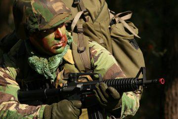 El jefe negociador del Ejército de Liberación Nacional (ELN) destacó a Alemania al considerar que es un país que tiene un enviado especial para la paz, el diputado del Partido Verde Tom Koenigs. (Dreamstime)