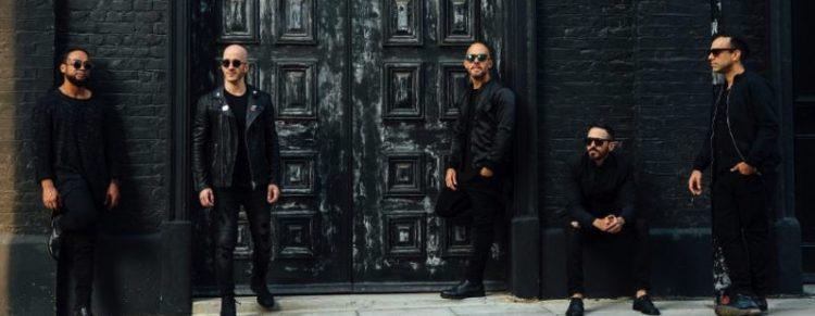 La banda puertorriqueña lanzará su nuevo y esperado sencillo  'Música sin tiempo' el 24 de marzo de 2017  como preámbulo a su nueva y multitudinaria gira por Estados Unidos (Lopera International Management)