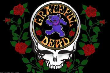 Considerados como uno de los grupos fundamentales de la contracultura californiana de los años sesenta, Grateful Dead triunfó con su combinación de rock, psicodelia y folk capitaneados por el guitarrista y cantante Jerry García, que falleció en 1995