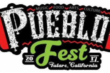 Pueblo Fest 2017 reúne a más de 50 estrellas por primera vez en Tulare California en el evento hispano más grande de los Estados Unidos