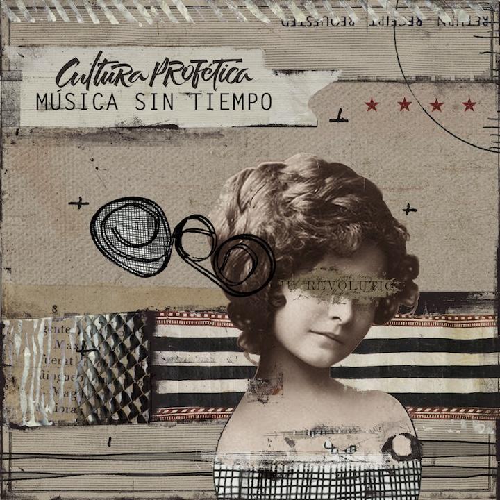 """Hoy sale a la venta el sencillo """"Música sin tiempo"""" en todas las tiendas y plataformas digitales(LIM)"""