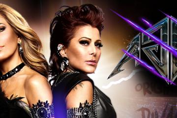 """Universal Music Latin Entertainment precisó en un comunicado que ambas artistas realizarán a partir del 3 de junio la gira """"Versus"""" por una veintena de ciudades estadounidenses (EFE)"""