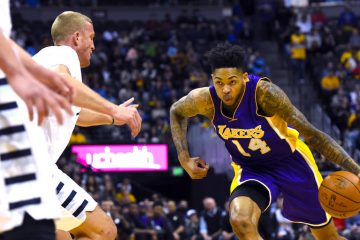 Los Lakers son eliminados de los playoffs de la NBA