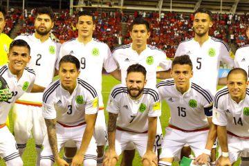 México el grande de CONCACAF vuelve a su trono