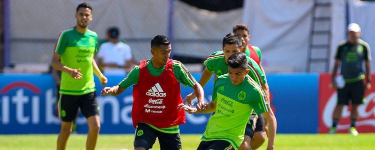 México vs Costa Rica un duelo de poder y gloria de Concacaf