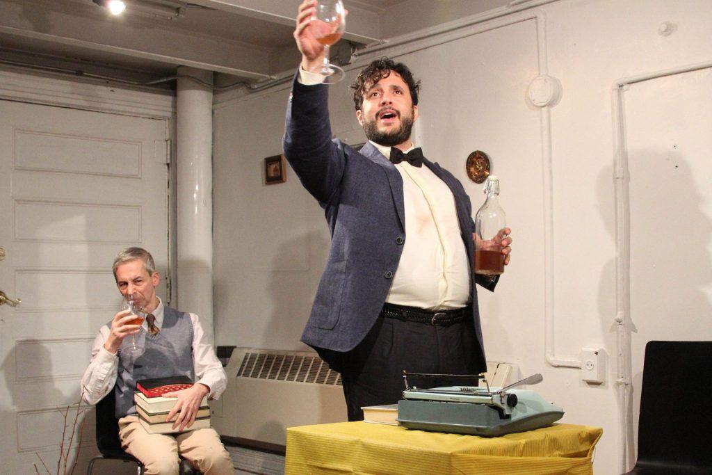 Micro-Teatro-1024x683 El Uso de la Palabra se presenta en las tablas de Nueva York