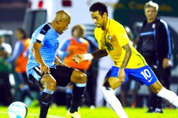 Ask se vivio el fútbol en Sudamérica donde Brasil es el rey