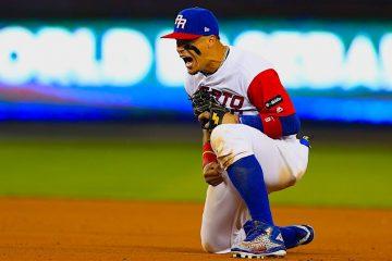 EL invicto Puerto Rico quiere la gloria del Béisbol Mundial