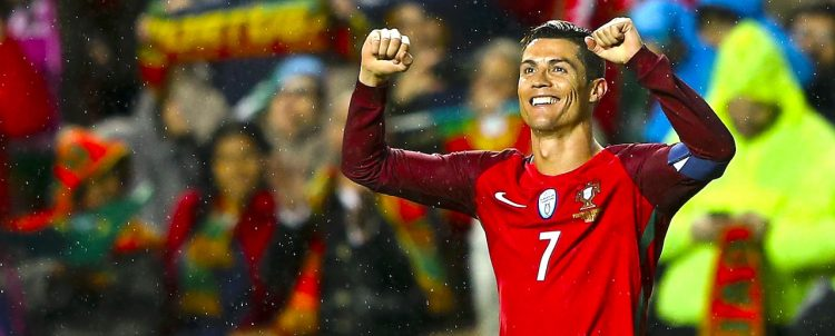 Cristiano Ronaldo supera a Messi en el 2016-17