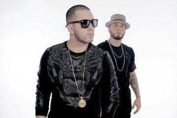 El dúo más consistente del género urbano, también, está nominado a los Premios Billboard de la Música Latina (Nevarez Communications)