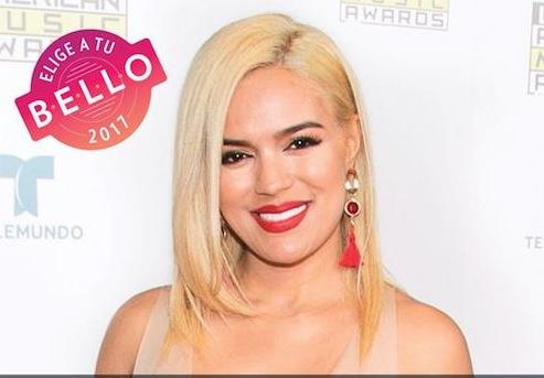 """KAROL G también gana el voto de los fans y es seleccionada como uno de los """"50 Mas Bellos"""" de People En Español uniéndose a otras figuras latinas en la edición especial de la popular revista que será publicada este verano"""