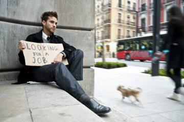 En la Región Metropolitana de Santiago, que concentra cerca del 40 % de la fuerza laboral de Chile, el desempleo se situó en el 6,5 %, que supone una subida interanual de 0,3 puntos porcentuales. (Dreamstime)