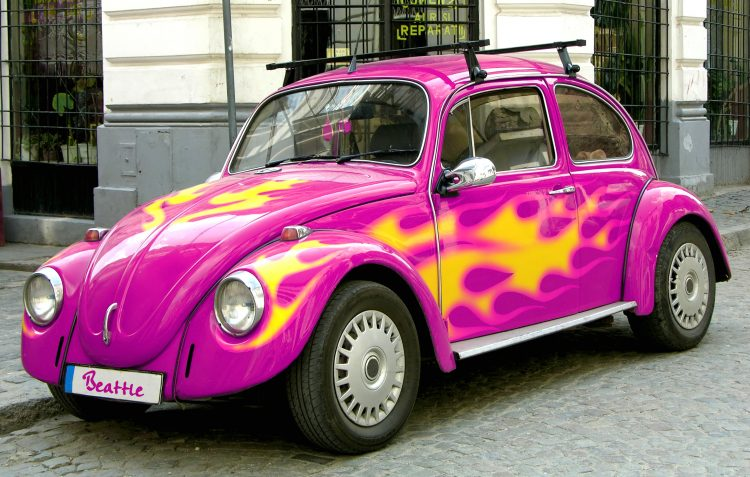 En los dos primeros meses del año, VW ha vendido en el país un total de 48.655 vehículos, un aumento del 14,75 %. (Dreamstime)