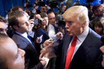 Tras varios aplazamientos, Conway dijo que Trump prevé firmar esa nueva orden este lunes. (Dreamstime)
