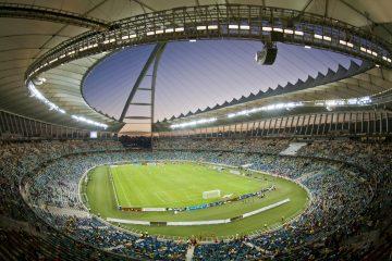 La FIFA se centró en esta gira de inspección no tanto en los estadios en sí mismos, como en coordinar con el comité organizador el funcionamiento de las infraestructuras colindantes, accesos y demás. (Dreamstime)
