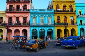 El Instituto de Meteorología cubano informa que el 44 % de la isla registra un déficit en el acumulado de lluvia en lo que va de año. (Dreamstime)