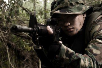 """""""En muchos campamentos, los mismos comandantes de las FARC no han permitido que se avance porque hacen exigencias que no corresponden con lo que se acordó con las FARC"""", señaló Jaramillo en una rueda de prensa en Bogotá en la que respondió a varias denuncias de esa guerrilla. (Dreamstime)"""