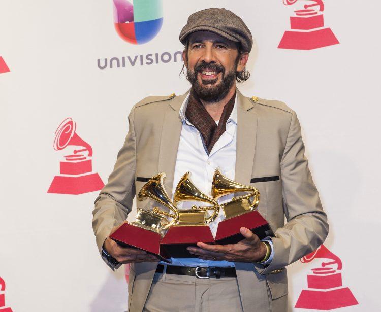 Los Premios Soberanos reconocen la labor de representantes del mundo del arte y la cultura y han homenajeado durante estos años a artistas extranjeros como los españoles Julio Iglesias y David Bisbal, los colombianos Juanes y J Balvin y los puertorriqueños Luis Fonsi y Daddy Yankee  (Dreamstime)