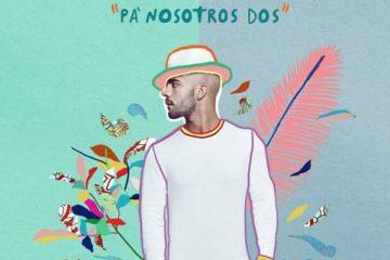 """El productor y cantautor dominicano, que esta semana se encuentra presentando a nivel mundial su sencillo """"Pa' Nosotros Dos"""" se encuentra feliz de poder ser parte de Los Heat Latin Music Awards, premios que celebran el talento de los artistas latinoamericanos (Nordhia Centeno)"""