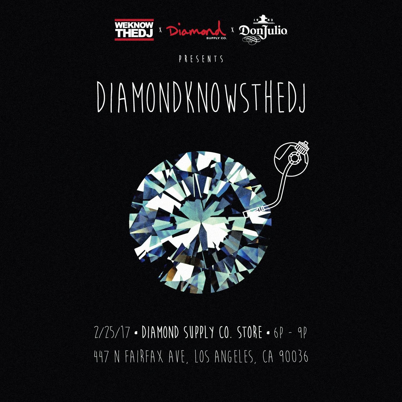 """image1 Justin Bieber sorprende a su DJ, DJ Tay James, en en el lanzamiento de """"Diamond Knows The DJ"""""""