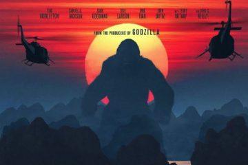"""Desde hace tiempo se especula con la posibilidad de que Hiddleston tome el testigo de Daniel Craig como James Bond, y la primera escena del actor en """"Kong: Skull Island"""" deja claro una vez más que podría encajar a la perfección en ese rol (EFE)"""