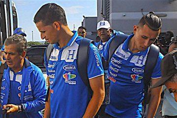 Emocionante jornada FIFA rumbo al mundial de Rusia