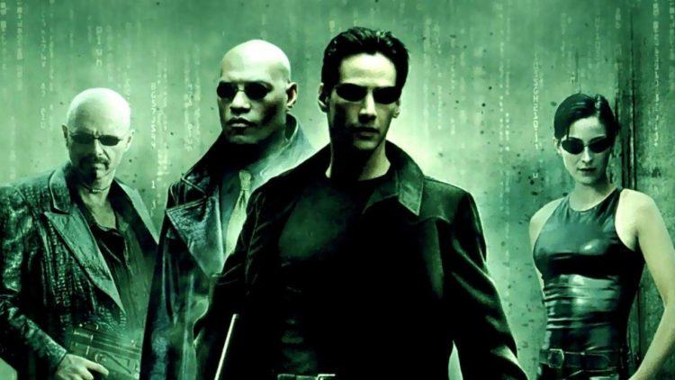 """Liderada por Keanu Reeves como el carismático Neo, """"The Matrix"""" (1999) narraba la historia de una humanidad sometida al imperio de las máquinas y prisionera en una realidad virtual llamada """"matrix"""". (Dreamstime)"""